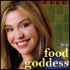 Rachael - food goddess
