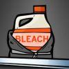 cartoon bleach