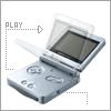 GameboySP   I ♥ video games