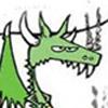 ink_visitor: Дракон