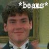 *beams*