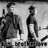 Sam & Dean: Brotherly Love