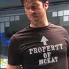Lacey McBain: SGA Property of McKay