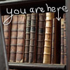 Book - you are here