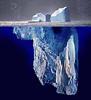 Byron: iceberg
