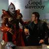 Slaveboy (Staleek/John)