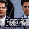 bigtime geeks