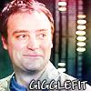 iadorespike: Rodney gigglefit  by slytherinsicons