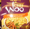 MoiraCoon: Chef Woo!