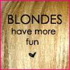 Blond!