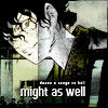 Kirihara Akaya: might as well [sincetheysaidso]