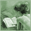 Cedara: *Reading_nude-(green)*