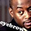 Foreman Eyebrow