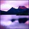 landscapes - cradle mountain