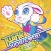 """Twink """"Supercute"""" cover"""