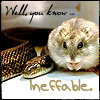 The answer is in ananasrahka.: omg crowley and hamster aziraphale