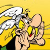 Asterix Yellow