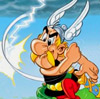 Asterix Punch