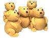 gruntled bears