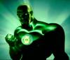 Rob: Green Lantern (intro)