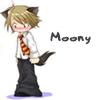Merlin Emrys: moony