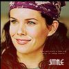 the falling apple: (gg) lorelai smile fojbe