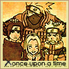 once upon a time -