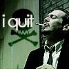 Both: I quit