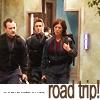 Stargate Atlantis: Road Trip