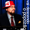 silly - James Lipton brings the ass