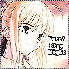 Fate/Stay Night @ LiveJournal