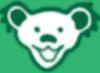 Ursula Messerschmitt: Bear-Green-bear