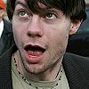 boys | patrick | crazy mouth open