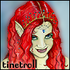 Tinetroll