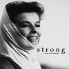 Eleanor - Strong  by __stormyskies