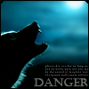 It's better to fly and it's better to die: Myth - werewolf danger