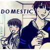 Your Girlfriend's Got Competition: Domesticity