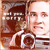 Andrew-not you sorry