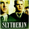 Slytherin House for Hogwarts in Harmony