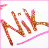 Nik: Glitter Nik