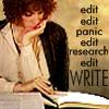 Tansy Rayner Roberts: writer