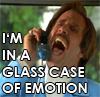 glass case o' emotion