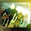 Astonish Them: An X-Men RPG