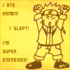 Naruto: Super-energized!