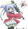 Hyacinth Girl: Dokuro Chan