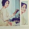 Reading (Liza Bennet)