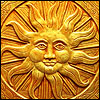 Madjarka: sun