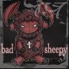 bad sheepie