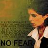 Katrina L. Halliwell: no fear