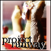 Bow ties are cool.: Project Runway